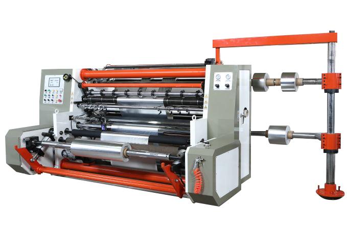 DFQ-A型分切机(350米/分钟)